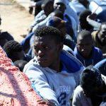 ألمانيا «قلقة» إزاء محاولة المهاجرين الوصول إلى أوروبا عبر ليبيا