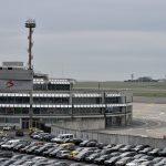 استقالة وزيرة النقل البلجيكية بسبب تقرير عن أمن المطار
