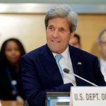 كيري يتهم روسيا والأسد بشأن هجوم الحكومة السورية على حلب