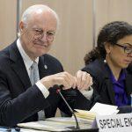«جنيف 3» في مواجهة اختراق الهدنة والخلافات الدولية