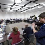 اجتماع بين فرنسا والأمم المتحدة والمعارضة السورية الأربعاء