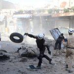 الإمارات تعرب عن قلقها من الاستهداف «اللا أخلاقي» للمستشفيات في حلب