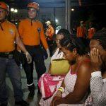 زلزال بقوة 6.7 درجة يضرب غرب الإكوادور