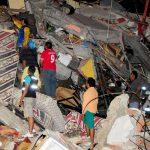 إصابة 23 فيزلزال جنوب شرق إيران