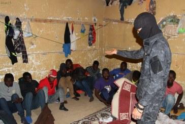 الجيش الجزائري يحذر من استغلال الإرهابيين للمهاجرين غير الشرعيين