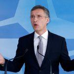 الأمين العام لحلف الأطلسي يزور تركيا واليونان الأسبوع المقبل