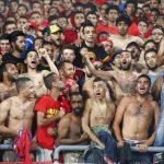 مواجهة صعبة بين «الأهلي» و«سموحة» في كأس مصر