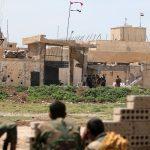 مصرع 6 مقاتلين أكراد في تفجير انتحاري شمال شرق سوريا