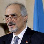 الوفد الحكومي السوري يعلن التوصل إلى اتفاق بخصوص الدستور