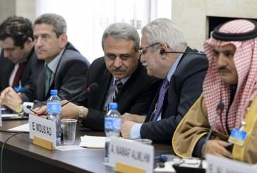 فيديو| المعارضة السورية تقرر حضور محادثات السلام في كازاخستان