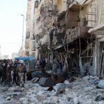 المرصد السوري: 30 قتيلا باشتباكات في حلب