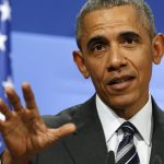 أوباما يشارك في حملة كلينتون للانتخابات الرئاسية