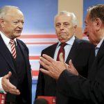 «س» و «ج».. أهمية انتخابات الرئاسة بالنمسا للاجئين في أوروبا