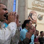 مصر| قائمة الاتهامات التي تواجه متظاهري «25 أبريل»