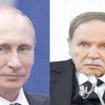 عودة إلى «حضن» الدب الروسي.. انتعاش محور الجزائر ــ موسكو