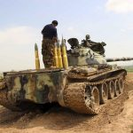 القوات الأفغانية تبدأ عمليات ضد طالبان