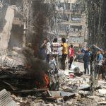 واشنطن بوست: سياسة الولايات المتحدة في سوريا «روتين مقزز»