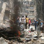 الجيش السوري ينفي استهداف مستشفى في حلب