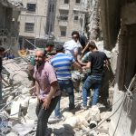 مسؤول عسكري: «نظام التهدئة» في سوريا لا يشمل حلب