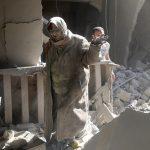 الأمم المتحدة تندد «بالاستخفاف» بأرواح المدنيين في سوريا