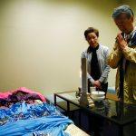 فندق الجثث عمل يزدهر في اليابان وسط غضب السكان