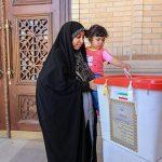 الإصلاحيون يسيطرون على الدورة الثانية من الانتخابات الإيرانية