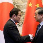 الصين: العلاقات مع اليابان يجب أن تقوم على أساس التعاون وليس المواجهة