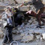الصليب الأحمر: «حلب» على شفا كارثة إنسانية