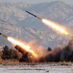 أمريكا: رصدنا محاولتين لإطلاق صواريخ من كوريا الشمالية