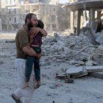 فيديو  روسيا تعتبر غارات الجيش السوري على حلب لمكافحة الإرهاب
