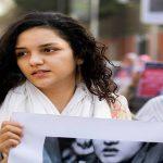 «النقض المصرية» تؤيد حبس سناء سيف و22 آخرين في «مسيرة الاتحادية»