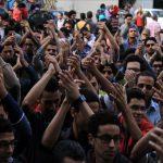 فيديو|مستقبل وطن: دعوات التظاهر هدفها إحراج النظام المصري
