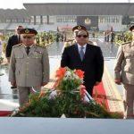 «تحرير سيناء».. احتفالات في مواجهة دعوات التظاهر