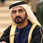 فيديو  محمد بن راشد يجري زيارة مفاجئة لدوائر حكومة دبي