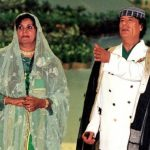 السماح لأرملة القذافي وأحفاده بالعودة إلى ليبيا