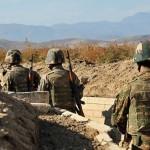 مقتل جنديين في ناجورنو قرة باغ برصاص أطلق من أذربيجان