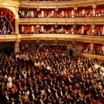 البولشوي الروسي يقدم عرضا جديدا لأوبرا «دون باسكوال» بمفهوم عصري