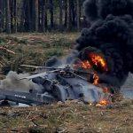 سلاح الجو الأمريكي يكشف سبب تحطم طائرة عسكرية في أفغانستان العام الماضي