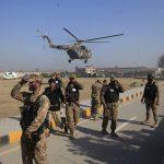 الجيش الباكستاني يواصل عملياته لتحرير 24 رهينة من عصابة إجرامية
