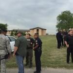 قتيلان بإطلاق نار داخل قاعدة عسكرية في تكساس