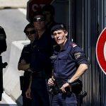 الشرطة النمساوية تشتبك مع إيطاليين عند حاجز حدودي