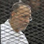 حبس عصام العريان 6 أشهر وكفالة 5 آلاف جنيه في «أحداث الإسماعيلية»