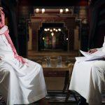الأمير محمد بن سلمان: نستطيع العيش من دون نفط.. و«البترول» ليس دستورا