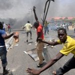 تبادل الاتهامات بينالسلطات النيجيرية وانفصاليين