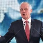 هيئة الإذاعة الأسترالية تتوقع فوز ترنبول بأغلبية بسيطة