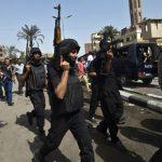 قصة حي بالعاصمة المصرية يتصدر «تويتر» بسبب المظاهرات