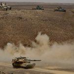 مقتل جندي سعودي في انفجار لغم عند الحدود اليمنية
