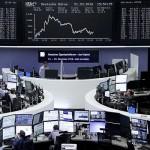 الأسهم الأوروبية تصعد مدعومة باتفاق إنهاء إغلاق الحكومة الأمريكية