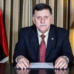 حكومة السراج بين الترتيبات الخارجية الداعمة.. وضغوط الخارطة الليبية المعقدة