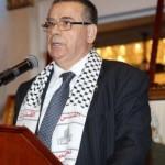 مسؤول فلسطيني يتهم إيران بتمويل الحركات الانفصالية ودعم الانقسام
